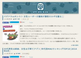 blog.appa.pe