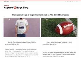 blog.apparelnbags.com