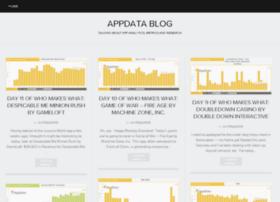blog.appdata.com