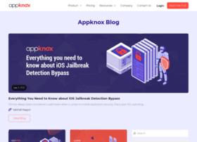 blog.appknox.com