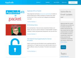 blog.appscale.com