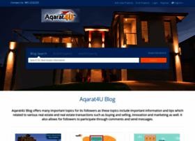 blog.aqarat4u.com