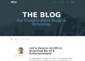 blog.arc90.com