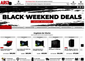 blog.arlt.com