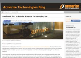 blog.armorize.com