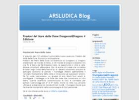 blog.arsludica.com