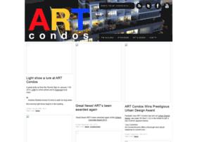 blog.artcondos.ca