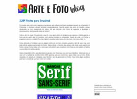 blog.arteefotomontagens.com