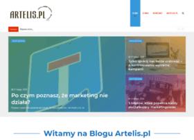 blog.artelis.pl
