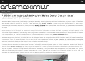 blog.artemaximus.com