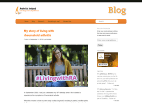 blog.arthritisireland.ie