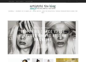 blog.artistrhi.com