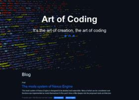 blog.artofcoding.nl