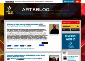 blog.artsusa.org