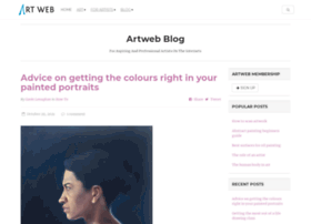 blog.artweb.com