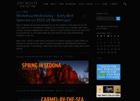 blog.artwolfe.com