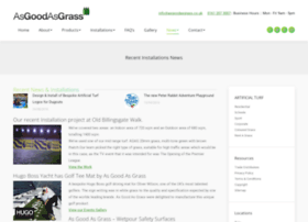 blog.asgoodasgrass.co.uk