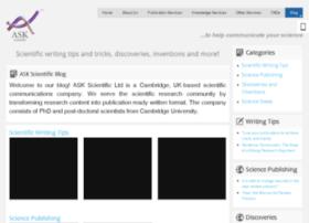 blog.askscientific.com
