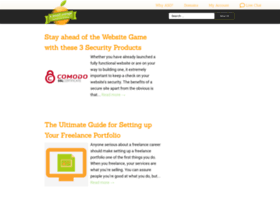 blog.asmallorange.com