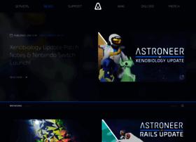 blog.astroneer.space