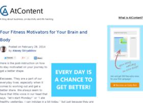 blog.atcontent.com