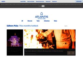 blog.atlantisthepalm.com