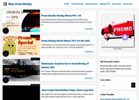blog.atriumhosting.com
