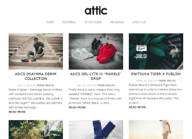 blog.attic2zoo.com