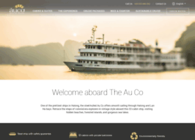 blog.aucocruises.com