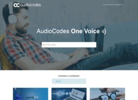blog.audiocodes.com