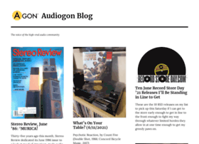 blog.audiogon.com