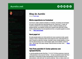 blog.aurelio.net