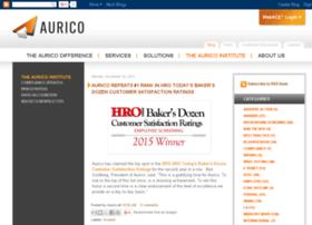 blog.aurico.com