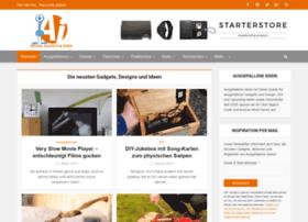 blog.ausgefallene-ideen.com