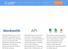 blog.automatedinsights.com