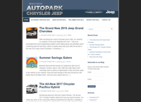 blog.autoparkchryslerjeep.com