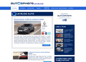 blog.autosphere.fr