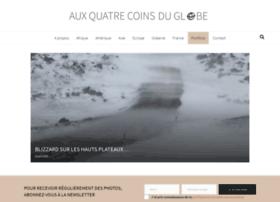 blog.auxquatrecoinsduglobe.fr