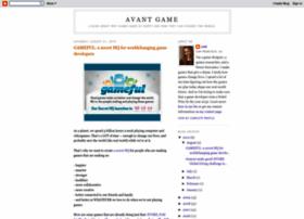 blog.avantgame.com