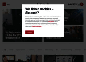 blog.avenit.de