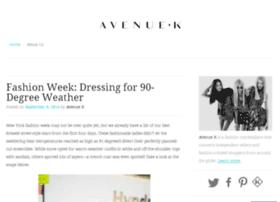 blog.avenuek.com