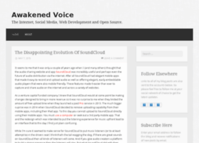 blog.awakenedvoice.com