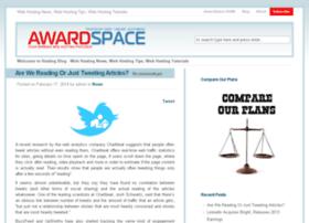 blog.awardspace.com