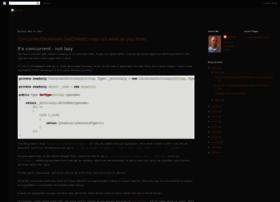 blog.axantum.com