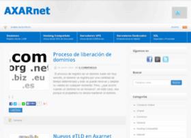 blog.axarnet.es