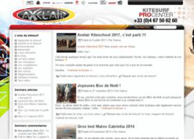blog.axelair.com