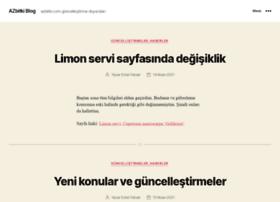 blog.azbitki.com