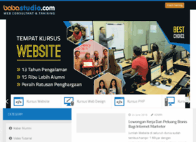 blog.babastudio.com