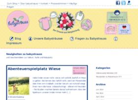 blog.babystrauss.de
