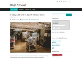 blog.bagsandbowsonline.com